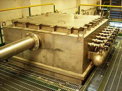 Big Bag Filling Machine Pneumatic Conveying System